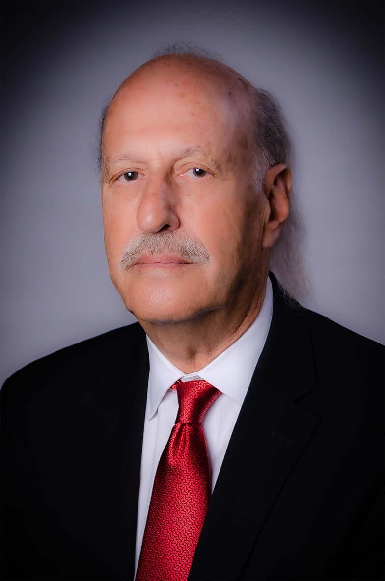 Donald Shiffman